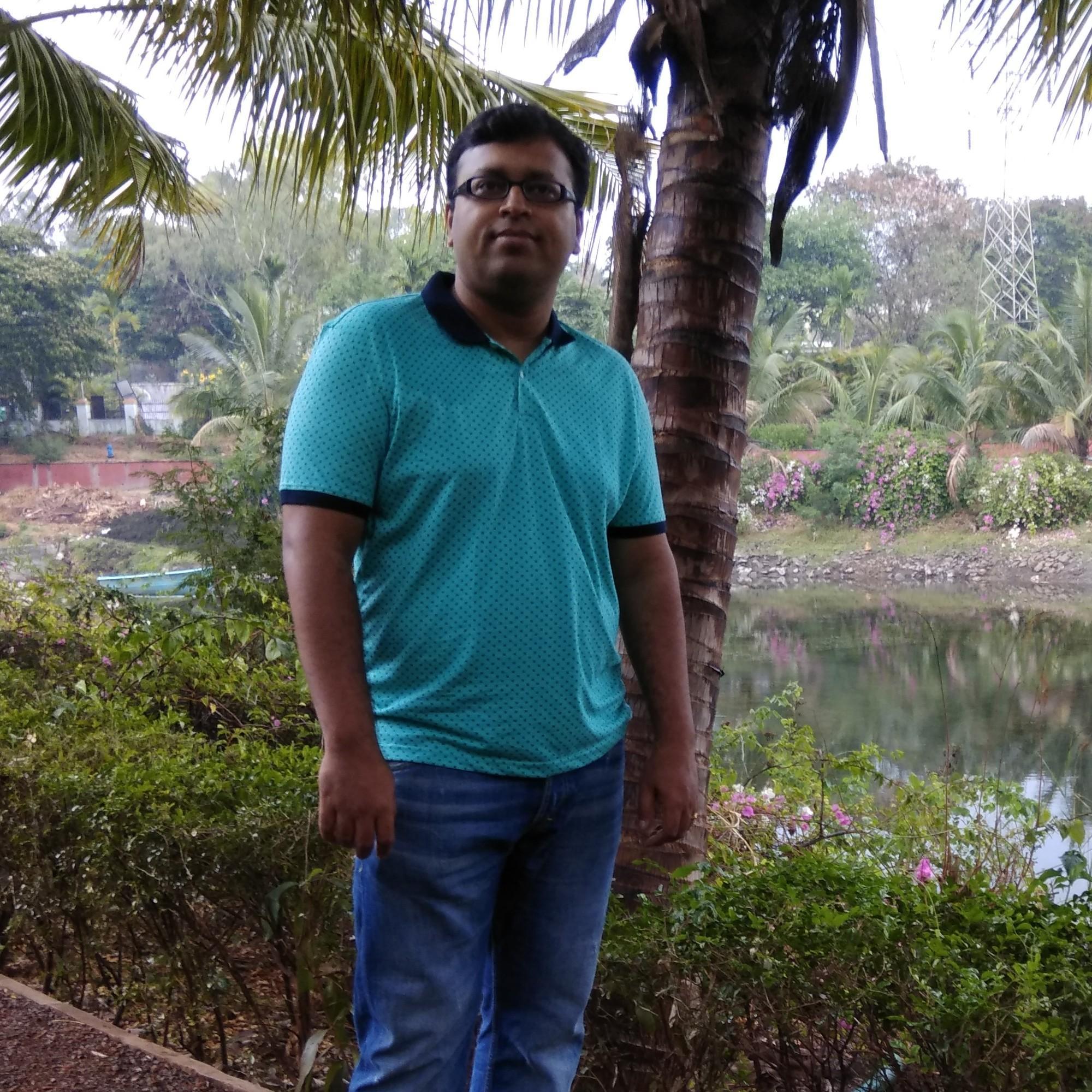 Sayak Dutta