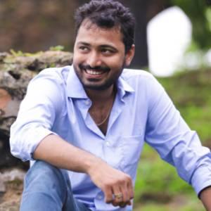 ANJIL Jain