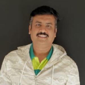 Rohit Mohanty