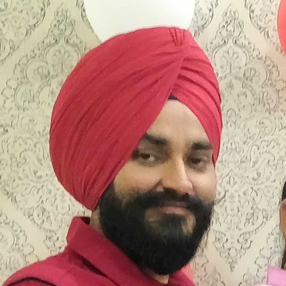 Bhagwan Singh Randhawa