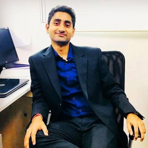 Gourav Shukla