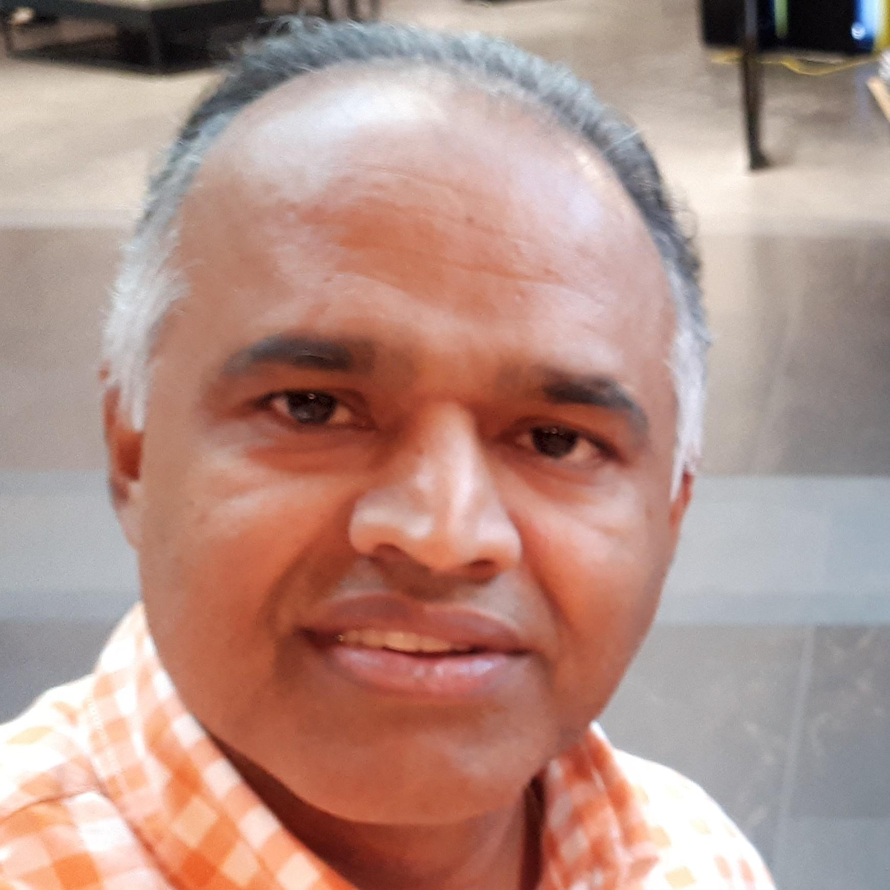 Pavan Gollapudi