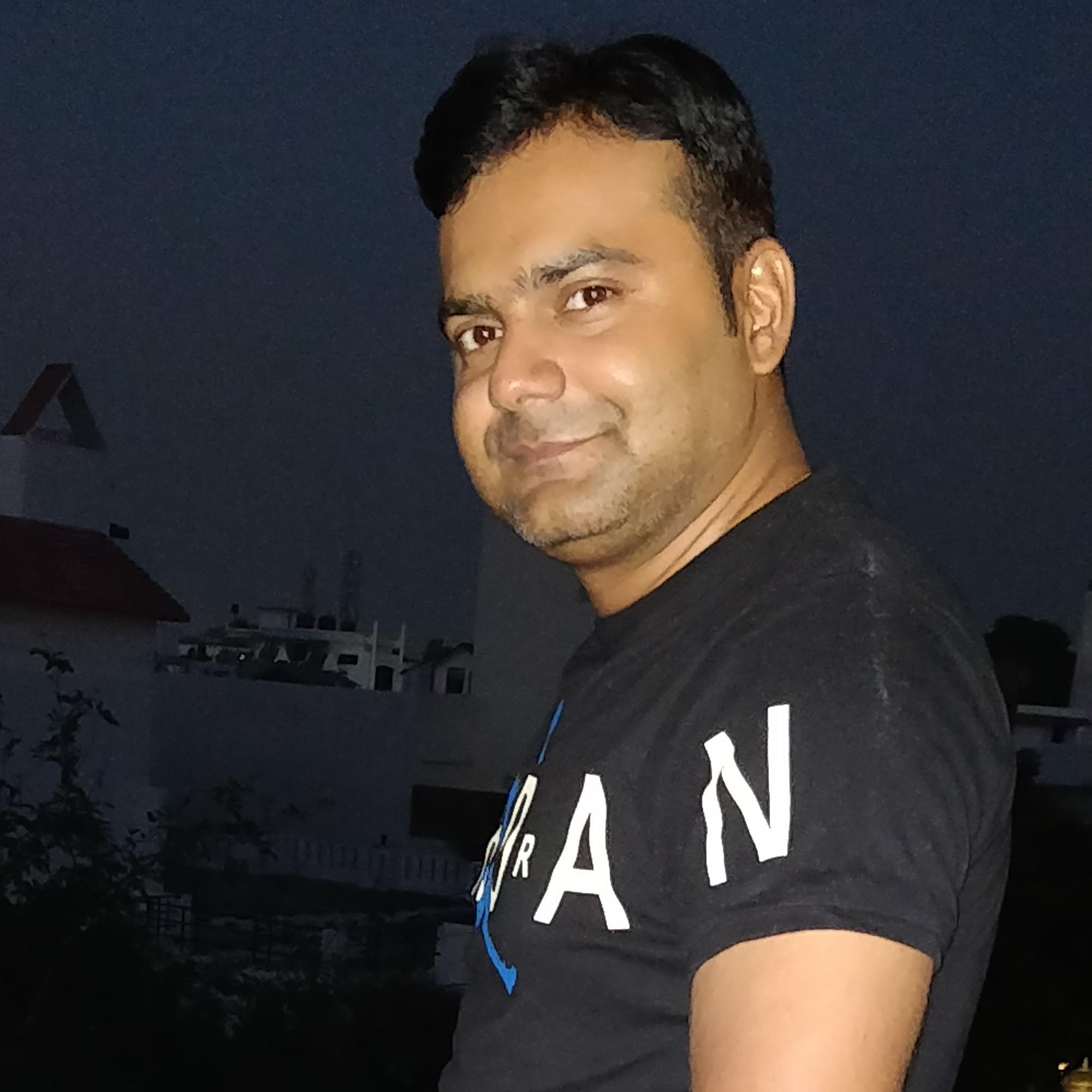 Om Prakash Sharma