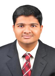 Sachin Samuel Mathew
