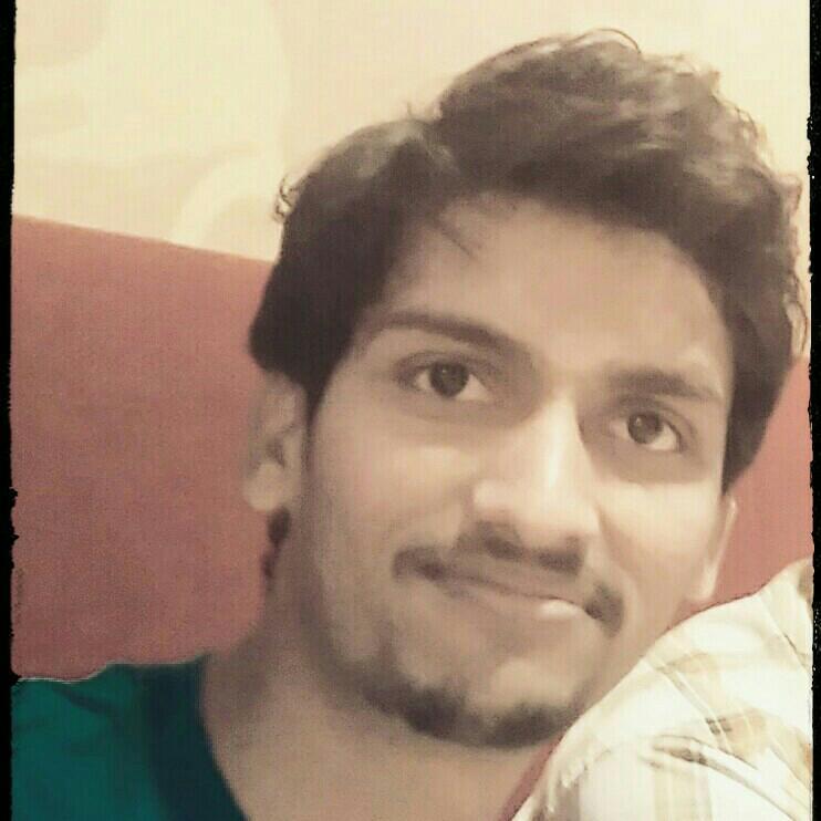 Sudharshan Reddy Bandi
