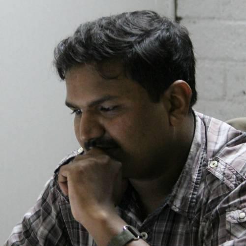 Suraj Mahadik