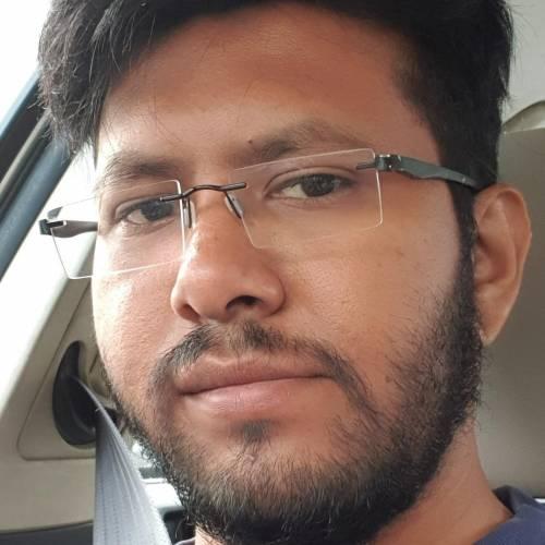 Shameer Akram Shanavas Baig